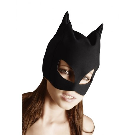 Maschera da Gattina Catwoman Sexy Gatta Bad Kitty